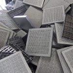 Computer Floor Tiles